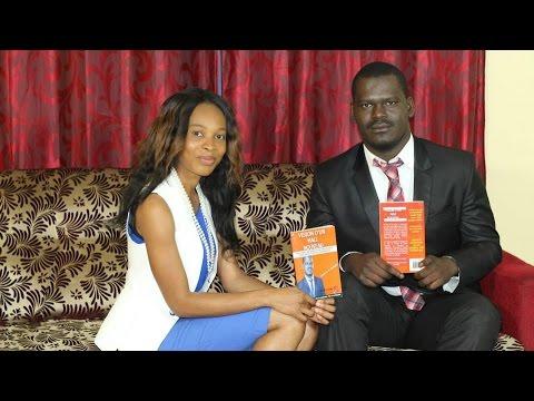 Interview de Sekou Assane Sidibe Auteur de Vision d'un Mali Nouveau