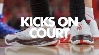 Best Player Exclusive of the Year | Kicks On Court Weekly