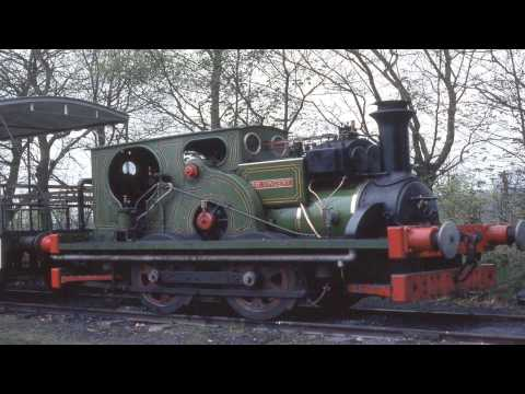 Holly combe Steam Collection Alton Hampshire