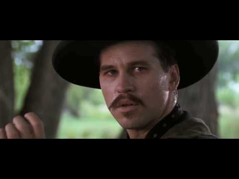 Tombstone - Doc Holliday vs. Johnny Ringo