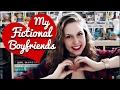 PLEASE DATE ME  MY FICTIONAL BOYFRIENDS -