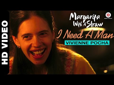 I Need A Man | Margarita With A Straw | Kalki Koechlin | Mikey Mccleary
