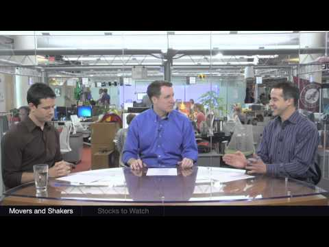 Is HP For Real? - Investor Beat - June 12, 2013