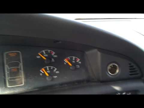 1999 Pontiac Bonneville Random Misfire Code P0300