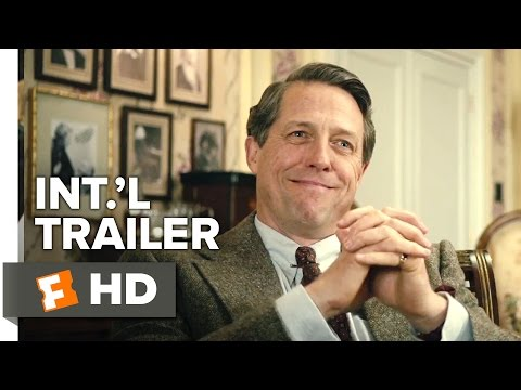 Florence Foster Jenkins International Trailer 1 (2016) - Meryl Streep, Hugh Grant Movie HD