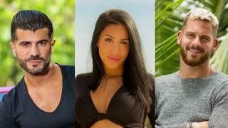 Les vacances des Anges 3   Thomas se rapproche de Sabrina, Bryan et Léana jaloux  Replay épisode 3