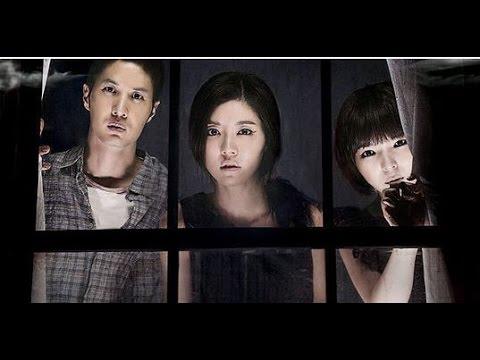 【美男子】幾分鍾看完韓國燒腦恐怖片《兩個月亮》
