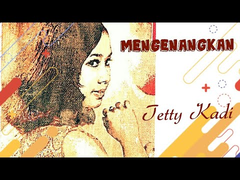 Tetty Kadi - Mengenangkan    (p'dhede Ciptamas ).wmv video