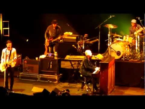 The Fray Live in Manila 2012 - Never Say Never