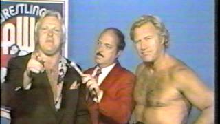 "Nick Bockwinkel Promo - ""Picked Up Your Marbles"""
