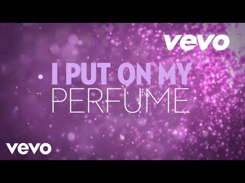 Britney Spears – Perfume (Lyric Video)