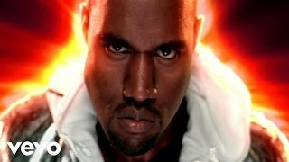 Download Lagu Kanye West - Stronger Gratis STAFABAND