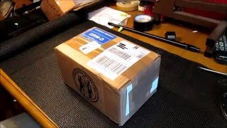 Unboxing...1000 rds of 9mm Ammo :)