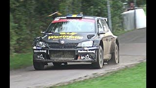 Pontus Tidemand - East Sweden Rally 2017