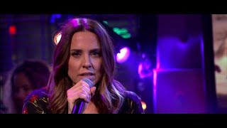 Melanie C - Room For Love - RTL LATE NIGHT