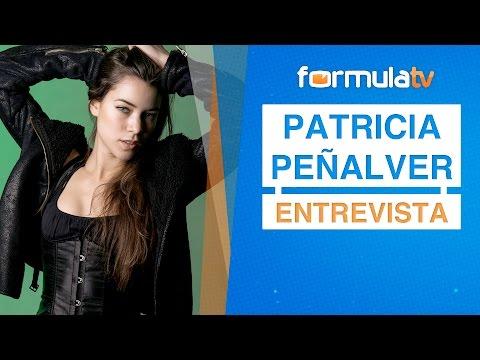 Patricia Peñalver ('El final del camino'):