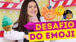 DESAFIO DO EMOJI - MAISA