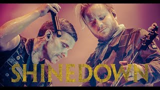 Shinedown Get Up Live