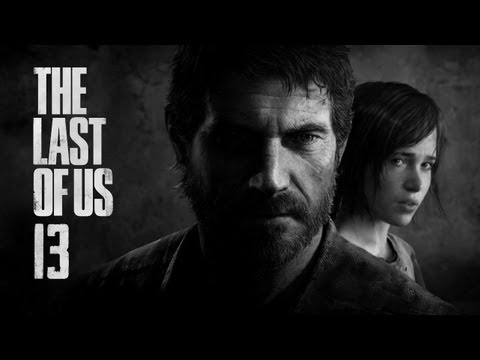 "Zagrajmy w: ""The Last of Us"" #13 - Trening Ninja"