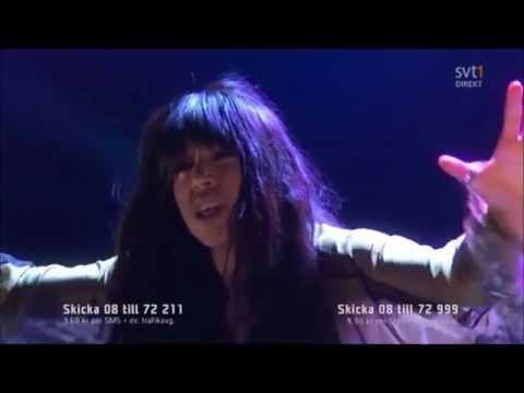Euphoria (Eurovision 2012, Sweden)