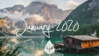Indie/Pop/Folk Compilation - January 2020 (1½-Hour Playlist)