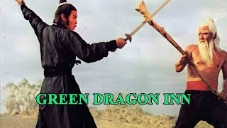 Wu Tang Collection - Green Dragon Inn  from Wu Tang Collection