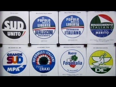 Italie : Le centre-gauche et Mario Monti plombés par un scandale bancaire