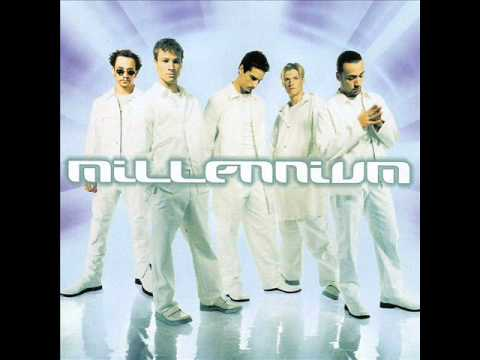 BackStreet Boys - The Perfect Fan (with lyrics)