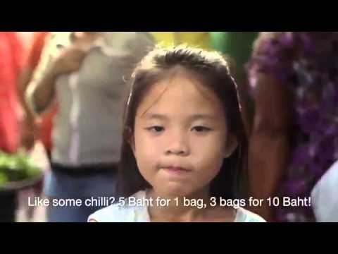 Video Inspirasi - Ajari Anak Anda Kreatif Sedini Mungkin