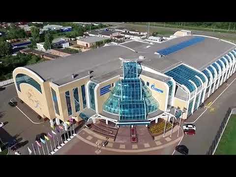 Saransk City - Saransk Ville - Russia