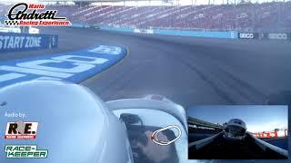 Sean Indy Car Drive