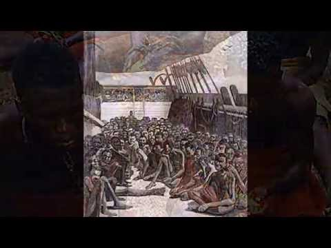 In Pictures: Atlantic Slave Trade | US History | #AMERICA