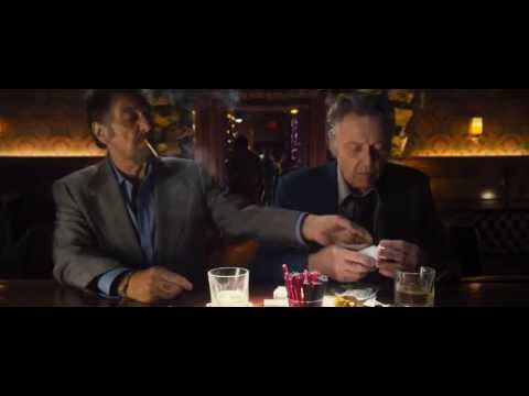 Stand Up Guys -  Al Pacino, Christopher Walken - 2012
