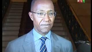 Réactions Du Tout Nouveau Premier Ministre Abdoul MBAYE