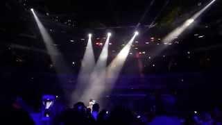 Katy Perry Video - Katy Perry = Firework = #Winnipeg MTS Center - Prismatic World Tour Live 2014