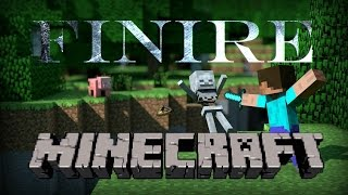 Come FINIRE MINECRAFT in poche ore