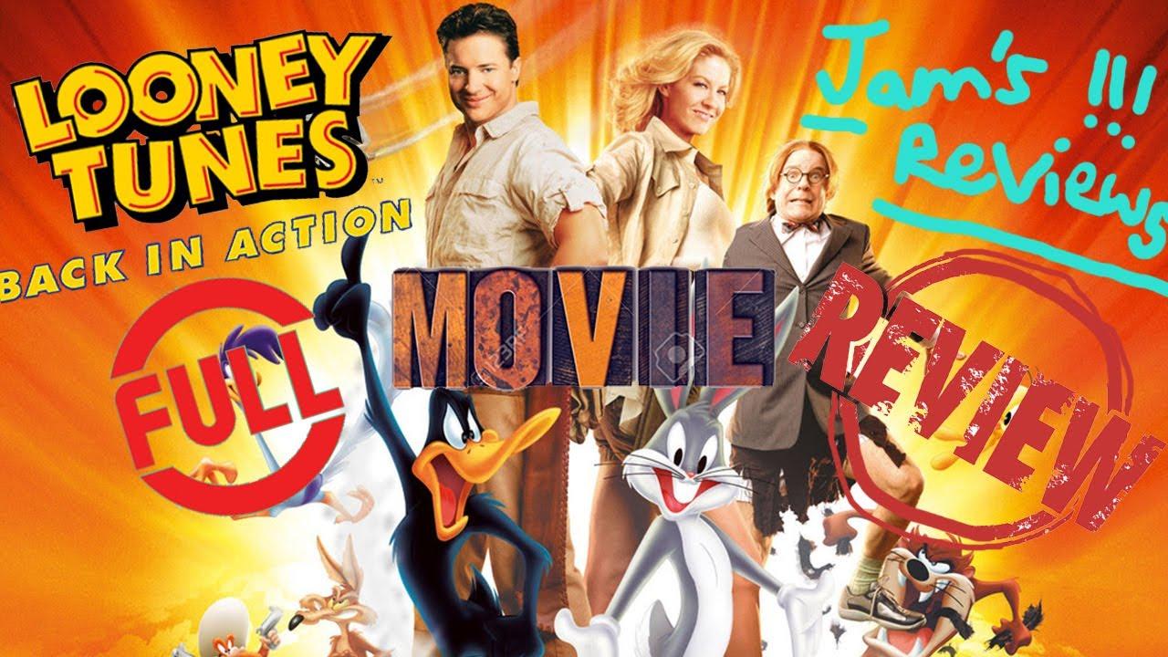 Looney tunes back in action online schauen hd