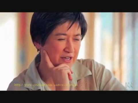 Penny Wong : Kitchen Cabinet with Annabel Crabb