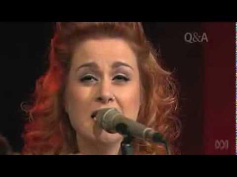 Katie Noonan and Karin Schaupp - Heart's a Mess