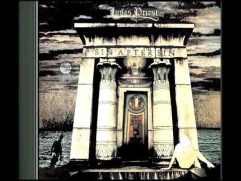 Judas Priest - Sin After Sin