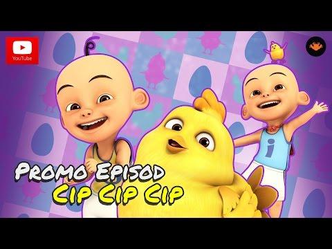 Promo Upin Ipin Musim 9 - Cip Cip Cip [hd] video