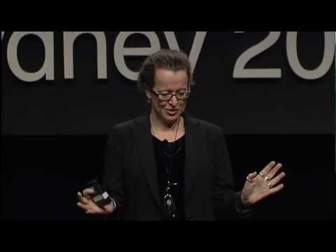TEDxSydney - Genevieve Bell - The Value of Boredom