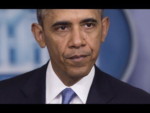 Obama anuncia sanciones a funcionarios rusos por voto de anexión en Crimea