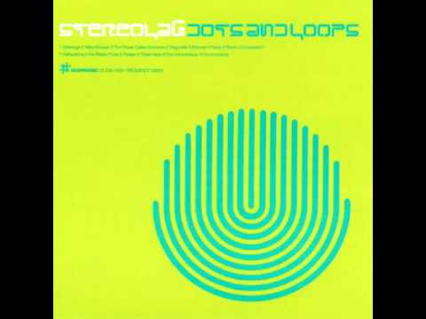 Stereolab - Prisoner of Mars Music Videos
