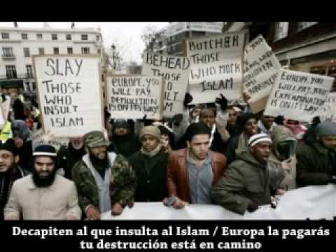 La pedofília en el Islam
