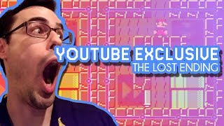 YOUTUBE ONLY ENDING (Meeting My Psychologist) | Mario Maker Troll Level Design Contest #14
