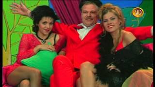 Antoś Szprycha - Igraszki pozamałżeńskie