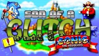 Sonic The Hedgehog (Master System) Glitches - Son of a Glitch - Episode 70
