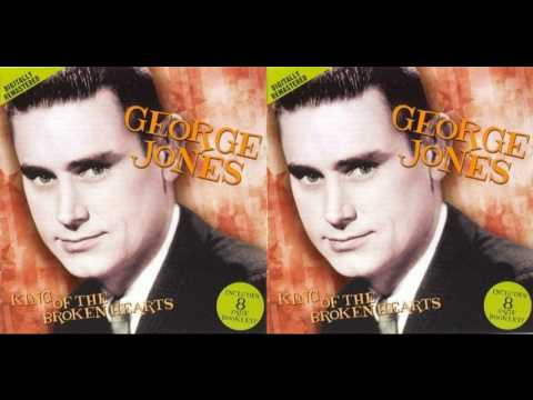 George Jones - Take Me Back To Tulsa
