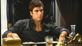 Katt Shea on SCARFACE